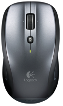 logitech mouse m705 driver download