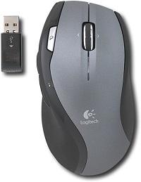 Logitech MediaPlay Cordless Mouse SetPoint Treiber